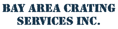 Bay Area Crating Services Inc. logo